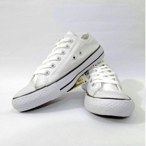 converse all star low putih e8c6712dfe